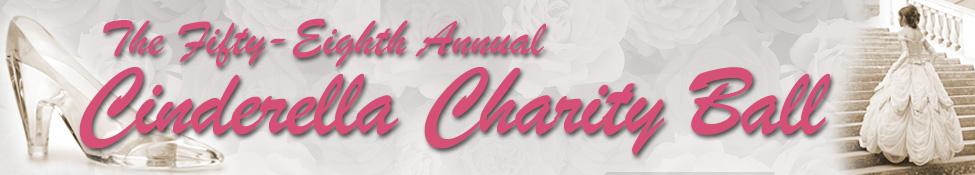 Cinderella Charity Ball